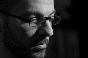 Composer headshot Girolamo Deraco